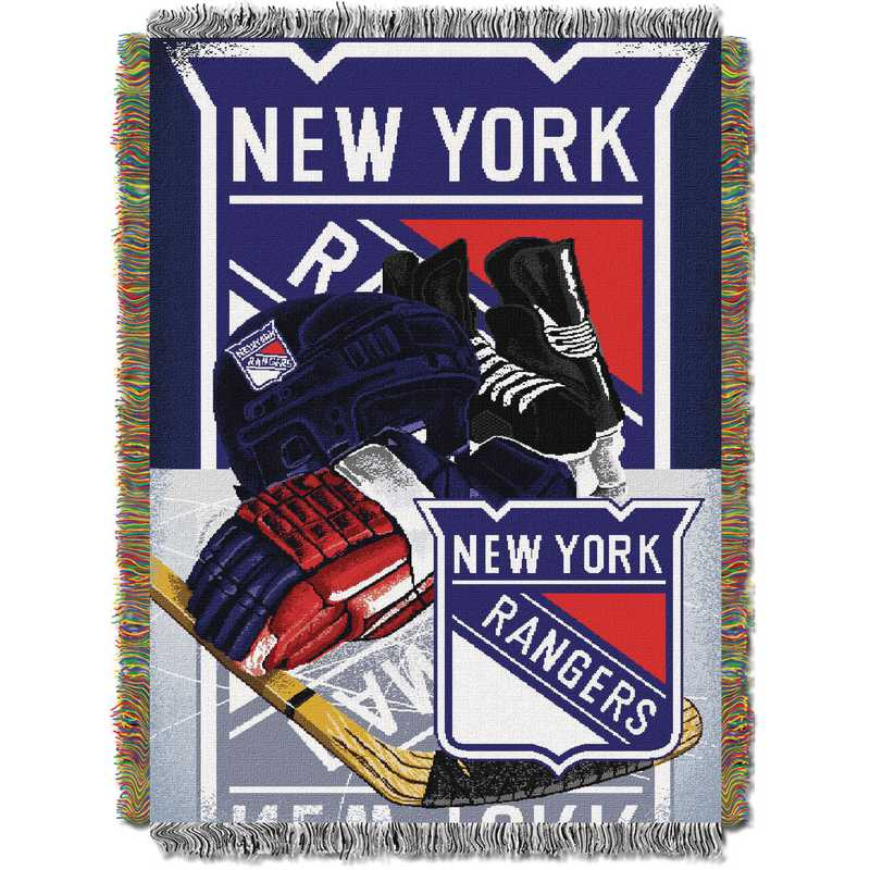 1NHL051010015RET: NW HOME ICE ADVANTAGE, RANGERS