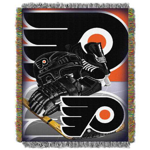 1NHL051010017RET: NW HOME ICE ADVANTAGE,  FLYERS