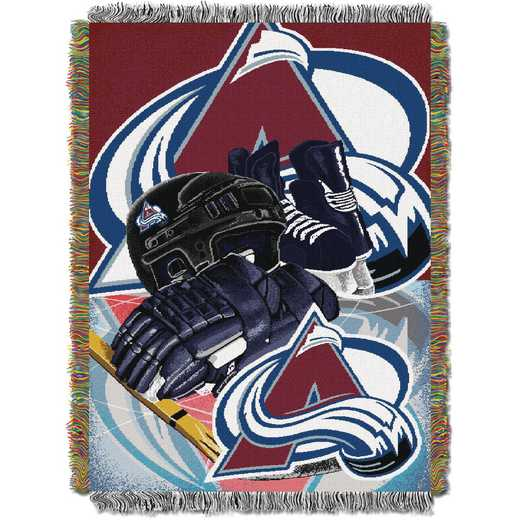 1NHL051010019RET: NW HOME ICE ADVANTAGE, AVALANCHE