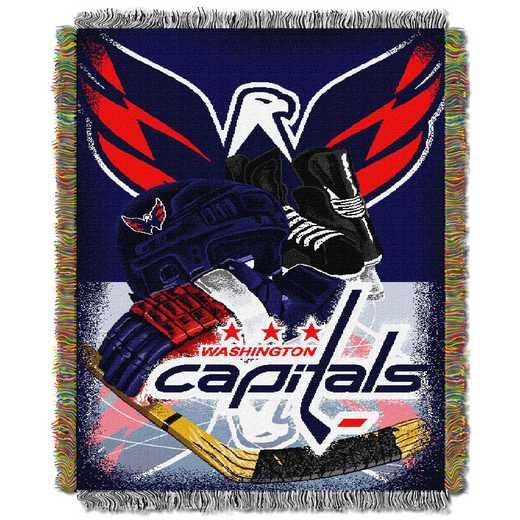 1NHL051010025RET: NW HOME ICE ADVANTAGE, CAPITALS