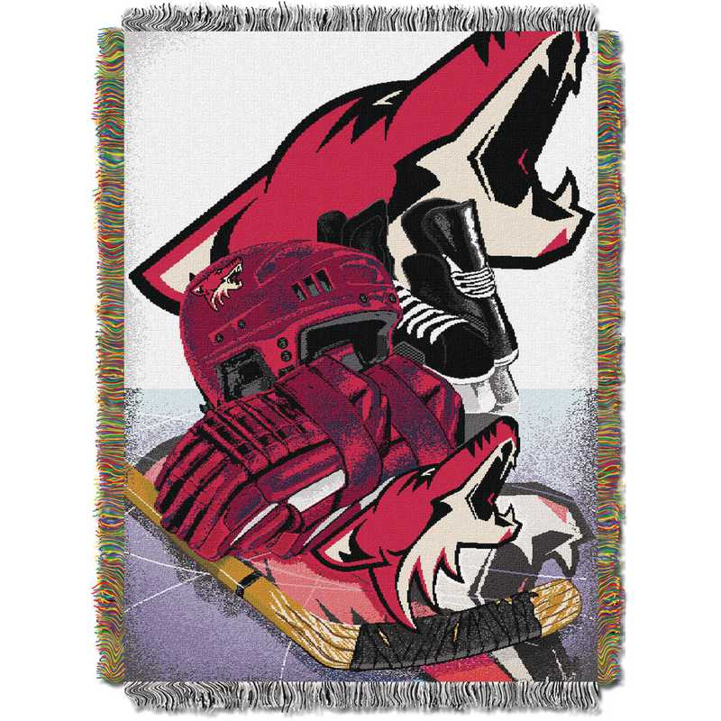1NHL051010026RET: NW HOME ICE ADVANTAGE, COYOTES