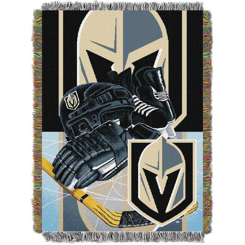 1NHL051010029RET: NW HOME ICE ADVANTAGE, GOLDEN KNIGHTS