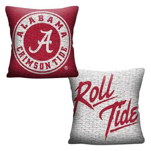 1COL129000018RET: COL 129 Alabama Invert Pillow