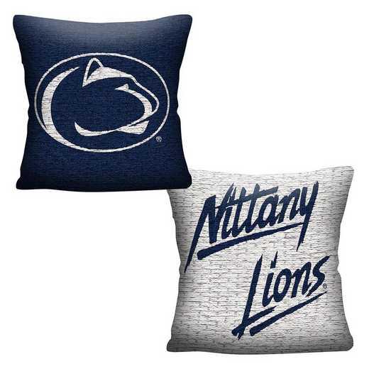 1COL129000024RET: COL 129 Penn State Invert Pillow