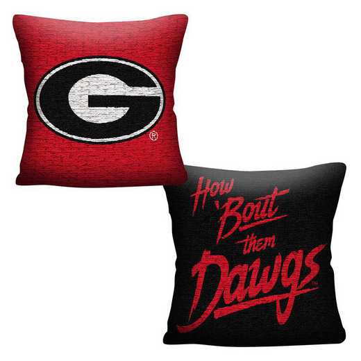 1COL129000029RET: COL 129 Georgia Invert Pillow