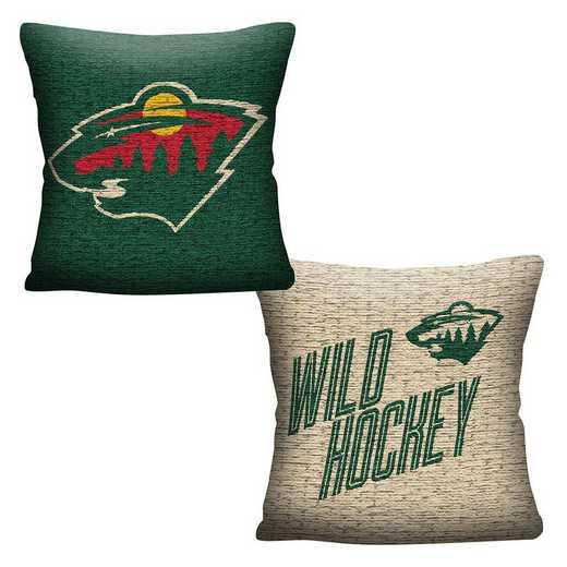 1NHL129000032RET: NHL 129 Wild Invert Pillow