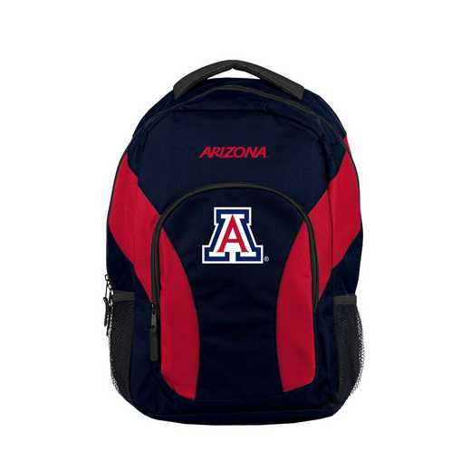 C11COLC10416051RTL: NCAA Arizona Backpack Draftday