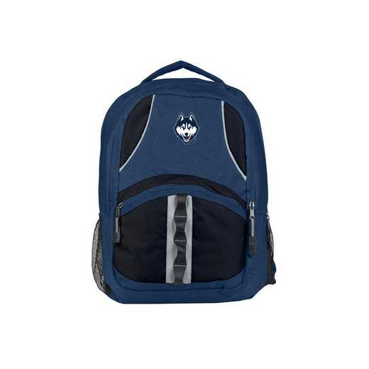 C11COLC02412001RTL: NCAA UConn Captain Backpack