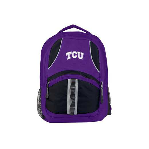C11COLC02511089RTL: NCAA TCU Captain Backpack