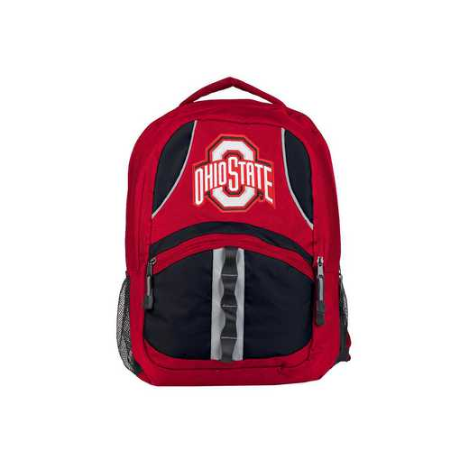 C11COLC02603007RTL: NCAA Ohio State Captain Backpack