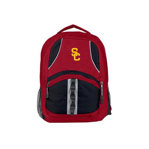 C11COLC02603068RTL: NCAA USC Captain Backpack