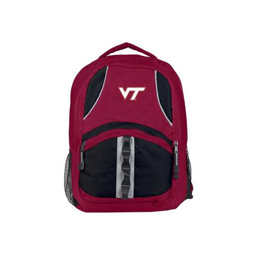 C11COLC02603075RTL: NCAA Virginia Tech Captain Backpack