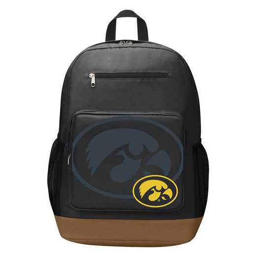 C11COL9C3001002RTL:  Iowa PlayMaker Backpack