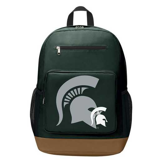 C11COL9C3300031RTL:  Michigan State PlayMaker Backpack