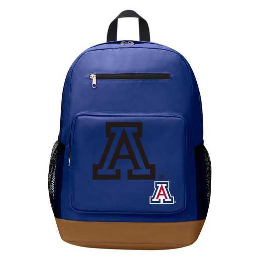 C11COL9C3410051RTL:  Arizona PlayMaker Backpack