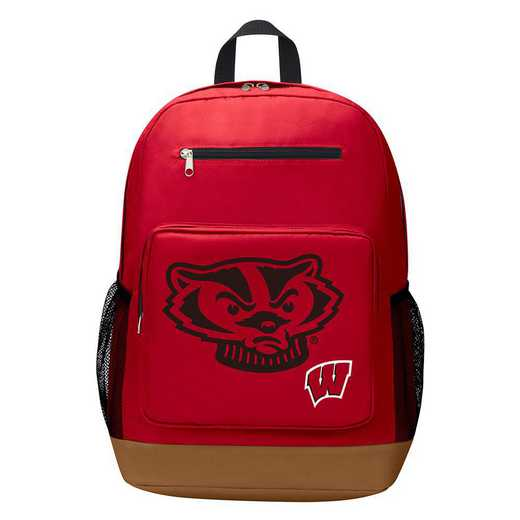 C11COL9C3600003RTL:  Wisconsin PlayMaker Backpack