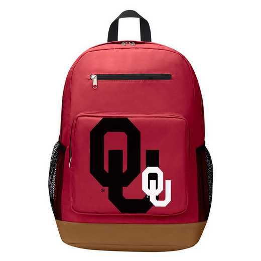 C11COL9C3600012RTL:  Oklahoma PlayMaker Backpack