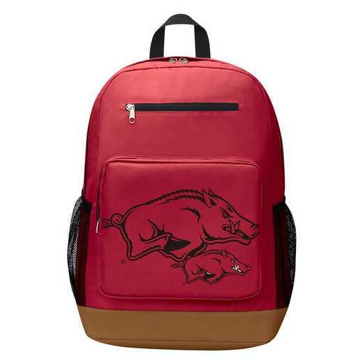 C11COL9C3600014RTL:  Arkansas PlayMaker Backpack