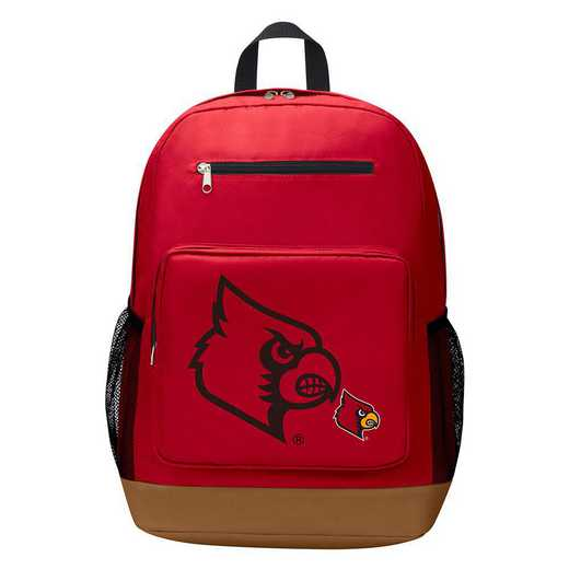 C11COL9C3600072RTL:  Louisville PlayMaker Backpack
