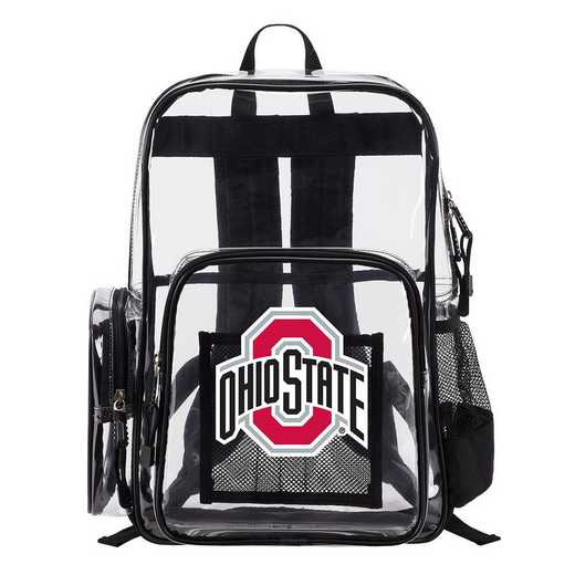 C11COLPC1034007RTL:  Ohio State Dimension Backpack