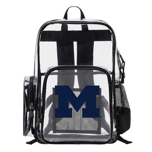 C11COLPC1034021RTL:  Michigan Dimension Backpack