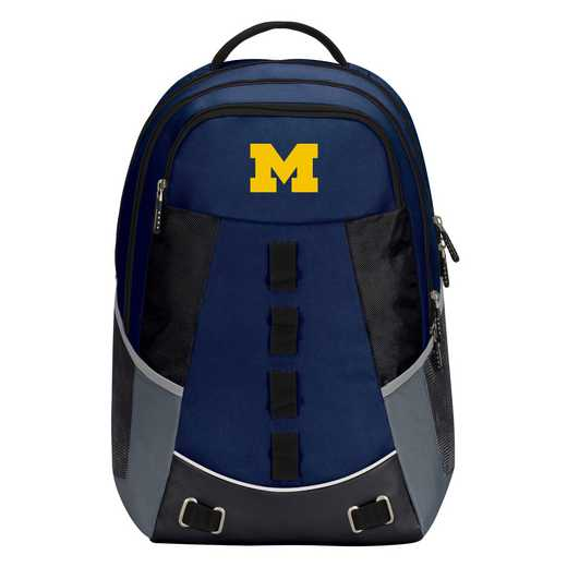 C11COL9C5410021RTL:  Michigan Personnel Backpack