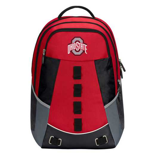C11COL9C5600007RTL:  Ohio State Personnel Backpack