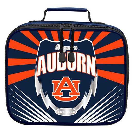C11COLAC9410022RTL: COL AC9 Auburn Lightning Lunch Kit