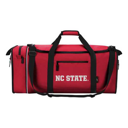 C11COLC72600080RTL: COL C72 NC State Steal Duffel