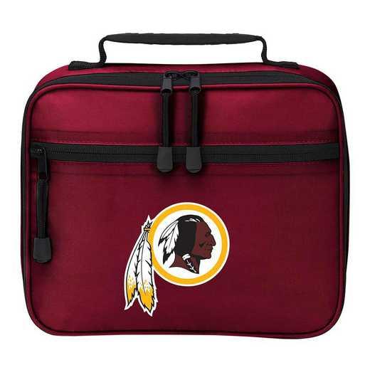 C11NFL9C1636020RTL: NFL 9C1 Redskins Cooltime Lunch Kit