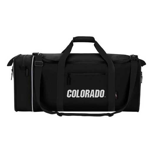 C11COLC72001085RTL: COL C72 Colorado Steal Duffel