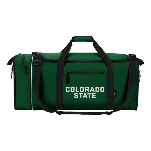C11COLC72300052RTL: COL C72 ColoradoSatte Steal Duffel