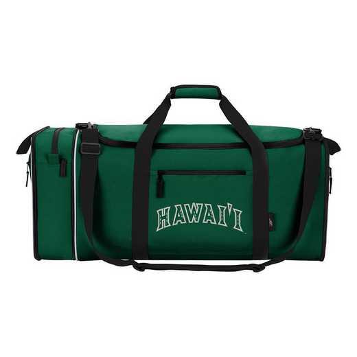 C11COLC72300110RTL: COL C72 Hawaii Steal Duffel