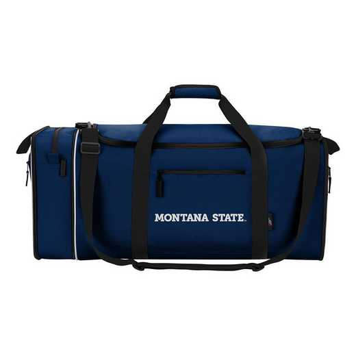 C11COLC72410090RTL: COL C72 Montana State Steal Duffel