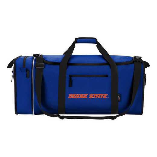 C11COLC72430093RTL: COL C72 Boise State Steal Duffel