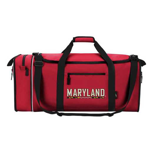 C11COLC72600027RTL: COL C72 Maryland Steal Duffle