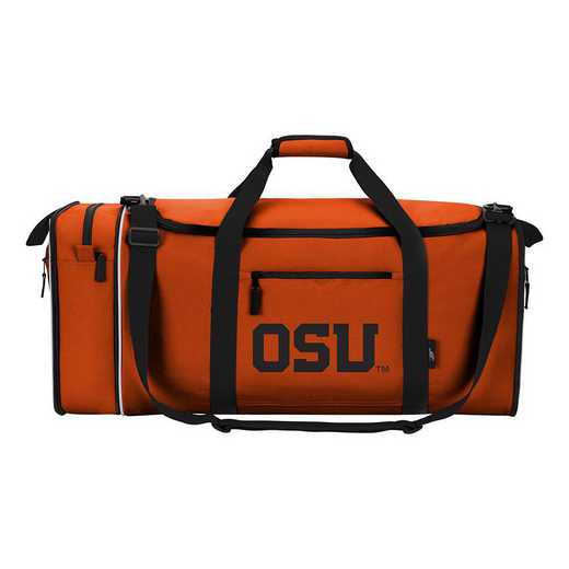 C11COLC72840082RTL: COL C72 Oregon State Steal Duffle