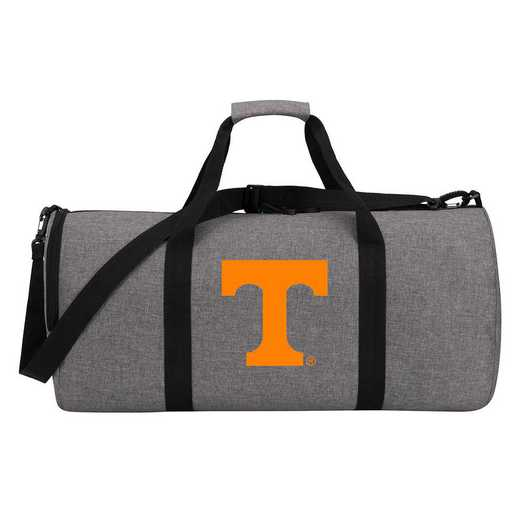 C11COLDC6020019RTL: COL DC6 Tennessee Wingman Duffel Heathered Gray