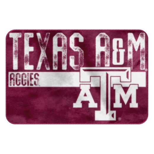 1COL327000034RET: COL 327 Texas A&M WornOut Foam Mat