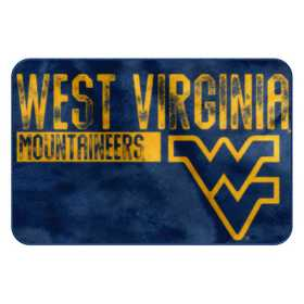 1COL327000038RET: COL 327 West Virginia WornOut Foam Mat
