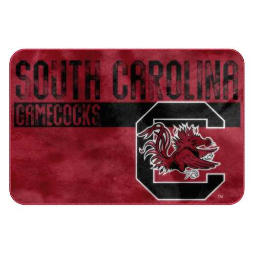 1COL327000042RET: COL 327 South Carolina WornOut Foam Mat