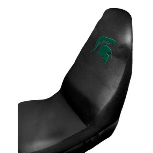 1COL175010031RET: COL 175 Michigan State Car Seat Cover