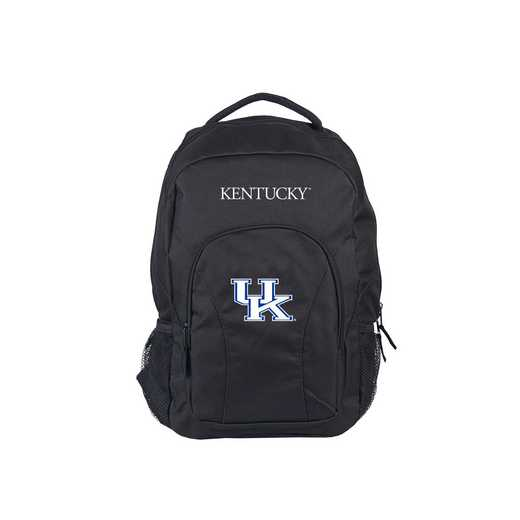 C11COLC10002020RTL: NCAA Kentucky Backpack Draftday