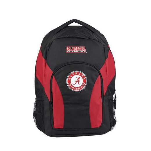 C11COLC10006018RTL: NCAA Alabama Backpack Draftday