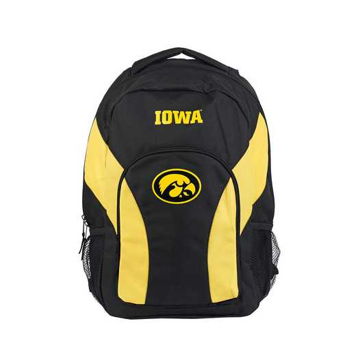 C11COLC10017002RTL: NCAA Iowa Backpack Draftday