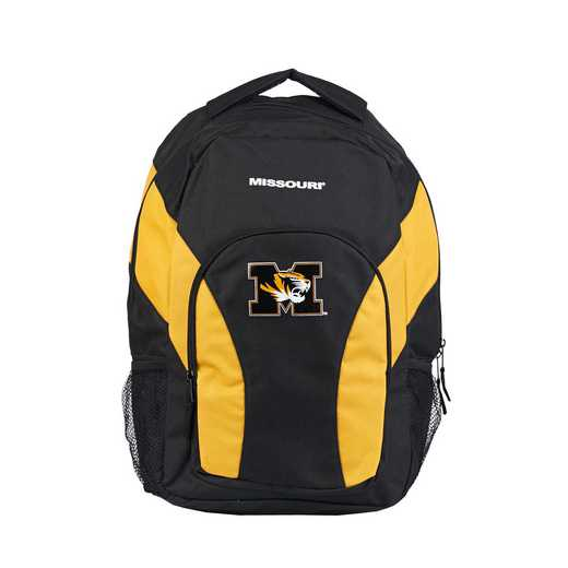 C11COLC10017009RTL: NCAA Missouri Backpack Draftday