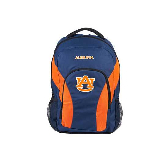C11COLC10413022RTL: NCAA Auburn Backpack Draftday