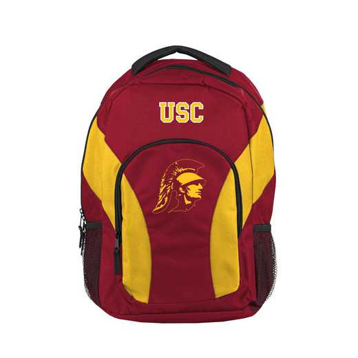 C11COLC10608068RTL: NCAA USC Backpack Draftday