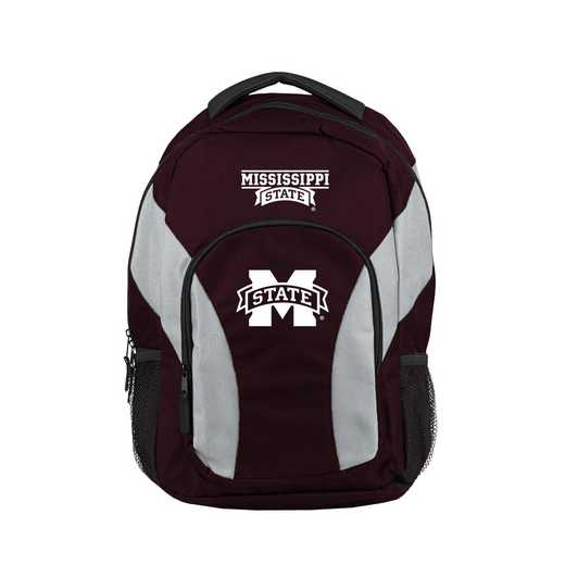 C11COLC10633056RTL: NCAA Mississippi State Backpack Draftday