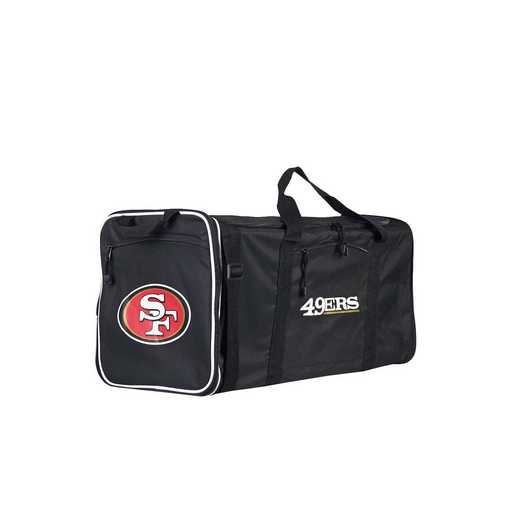 C11NFLC72001013RTL:  49ers Steal Duffel